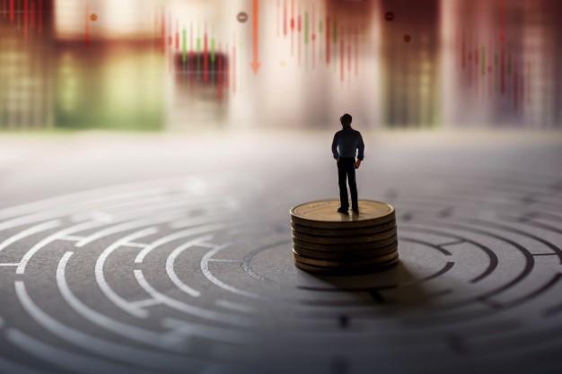 Como adquirir recursos financeiros de forma ágil durante a crise atual?