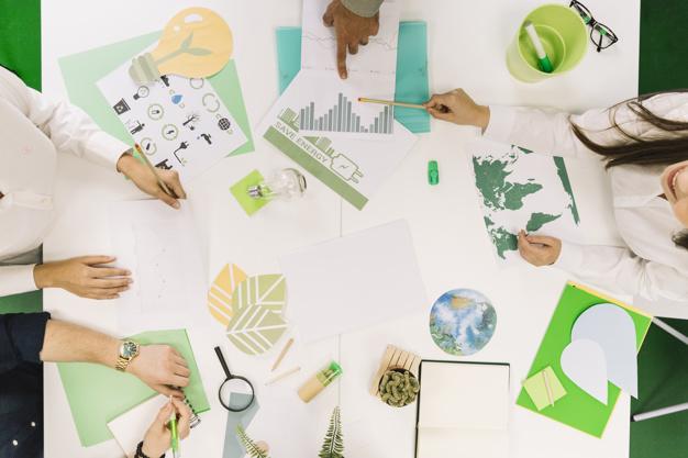Como sua empresa pode crescer contribuindo para o meio ambiente