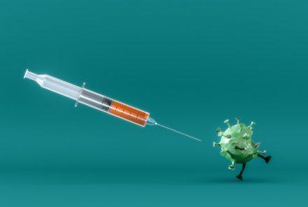 A Vacina e o Mercado de Trabalho
